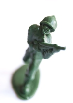 Toy Soldiers 1