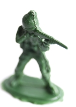 Toy Soldiers 3