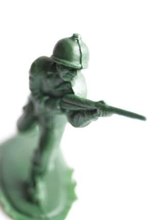 Toy Soldiers 4