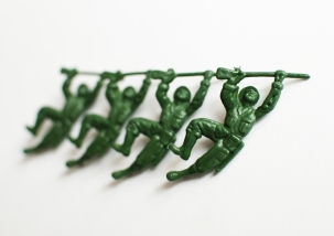 Toy Soldiers 7
